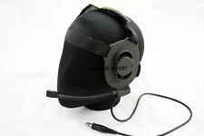 Z Tactical Z-Tac Z02 Bowman Elite II Style Headset  BLACK / Dark Earth 00801