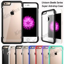 Unicorn Beetle Premium Hybrid Protective Bumper Case Cover For iPhone & Samsung