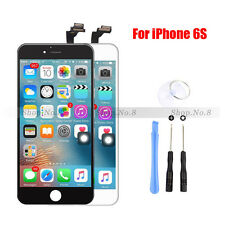"""New LCD Display Touch Screen Digitizer Replacement Assembly For iPhone 6S 4.7"""""""