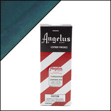 Angelus Leather Dye, 3oz w/applicator