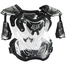 Fox Racing Men's R3 Roost Deflector Motorcycle Protection