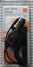 ORA Nokia Big/Thick Pin Car Charger Adapter for Old Nokia models Great Quality