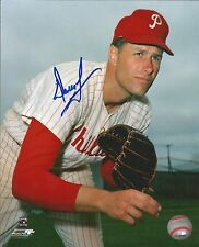 Philadelphia Phillies Dallas Green Autographed Signed 8x10 Photo JSA PSA