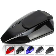 Pillion Rear Solo Seat Cover Cowl For 2013-2016 Yamaha FZ07 MT07 2014 2015