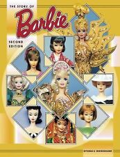 The Story of Barbie by Kitturah Westenhouser (1999, Hardcover)