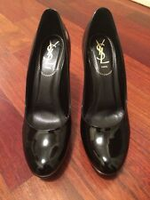 Yves Saint Laurent Heels Shoes Saint Laurent Authentic Size 38 YSL Saint Laurent