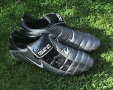 NIKE TOTAL 90 AIR ZOOM FOOTBALL BOOTS SG SIZE UK 7