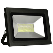 60W LED Flood light Cool Warm White Outdoor Security Yard Spot Lamp Waterproof