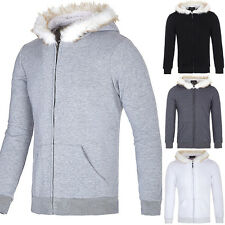 Stylish Men's Slim Fit Warm Hoodies Hooded Casual Coat Outerwear 4 Size S~XL Hot
