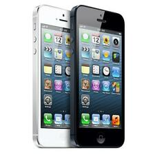 Apple iPhone 5 32GB  Factory Unlocked GSM 4G LTE 8MP Camera iOS Smartphone