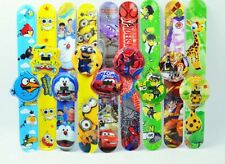 watch cartoons a perfect gift for girls and boys Children's Watches