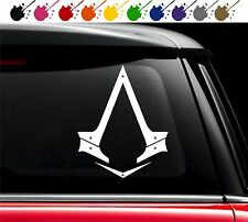Assassins Creed Syndicate Vinyl Car Truck Decal Sticker video game xbox PS4