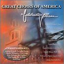 NEW Great Choirs of America (Audio CD)