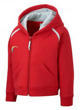 RAINBOWS HOODED JACKET: Official supplier: All Sizes - BRAND NEW Rainbows Top