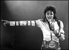 Michael Jackson Poster A3 Size - Many Designs