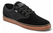 Globe - Motley Shoes Black/Black/Gum