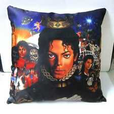 Michael Jackson Hold My Hand Cushion Pillow Cover