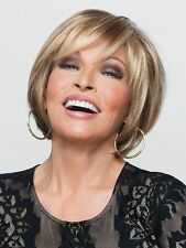 MUSE Wig by RAQUEL WELCH, ANY COLOR! Memory Cap, Lace Front Mono Top, NEW!