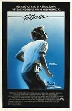 Footloose 8x10 11x17 16x20 24x36 27x40 Movie Poster Vintage Kevin Bacon A