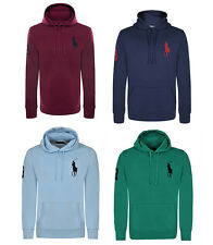 Polo Ralph Lauren Playa Fleece Hoodie Ralph Lauren Polo Big Pony Sweatshirt