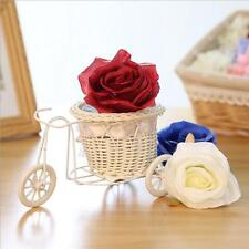 Hairpin Wedding Bridesmaid Bridal Rose Flower Party Hair Clip Brooch Accessories