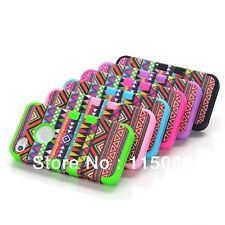 iPhone 4/4S Aztec Tribal New Pattern Hard Case design Case Cover Protector