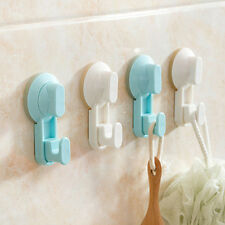 Large Suction Cup Strong Lever Lock Hook Wall Hanger Kitchen Sucker Hook ESCA