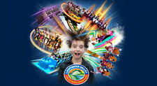 Lightwater Valley discounted ticket ..  ENTER for only £18 p/p expires 31/10/16