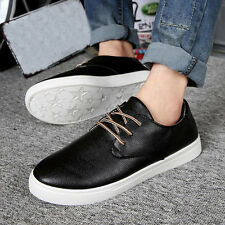 Occident Style Fashion men leisure shoes low help shoes lace-up shoes sneakers