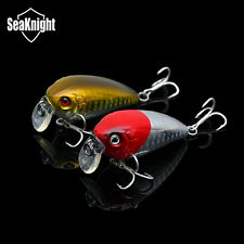 New 1PCS/Lot Crankbaits fishing lure 50mm 8g fishing hard lure artificial bait