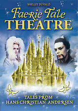 Shelley Duvall's Faerie Tale Theatre: Tales from Hans Christian Andersen NEW
