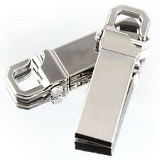 Lot 4GB 16GB 64GB USB 2.0 Stainless Silver Flash Pen Drive Memory Stick Key Ring