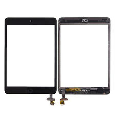 Touch Screen Glass Digitizer Replacement for iPad mini, mini 2& flex IC Assembly