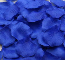 1000PCS Silk Flowers Rose Petals Wedding Party Decoration Favours Petal Confetti