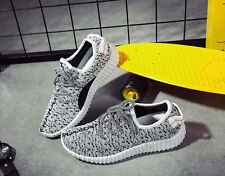 Men's Sneakers Running Sports Shoes Breathable Fashion Linen Canvas Casual Shoes