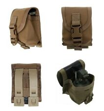 TACTICAL TAILOR GRENADE POUCH COYOTE BROWN eagle crye socom khaki multicam seal