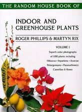 USED (GD) The Random House Book of Indoor and Greenhouse Plants Vol. 1 by Roger