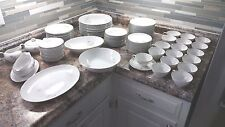 House of Milwoky Jacqueline Dinner Ware Lots - Choose of Lots