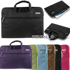 """Universal  Carry Bag Sleeve Case For 11"""" 12"""" 13"""" 14"""" 15"""" Notebook Laptop"""