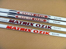New Matrix Ozik Ltd Edition Driver Shaft W Cobra MyFly8 Pro Adapter Choose Flex