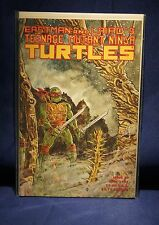 Teenage Mutant Ninja Turtles #37 | VF/NM 9.0 | Mirage Jun 1991 | Eastman Laird