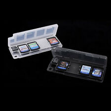 Memory Card Holder PSV Plastic PS Vita 10 in1 Box Game Storage Case for Sony