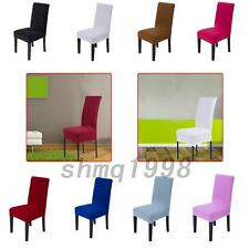 HOT  Universal Stretch Spandex Dining Room Banquet Chair Cover Slipcover