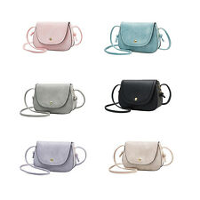 1 NEW  Women Handbag Shoulder Bag PU Messenger Hobo Bag Satchel Purse Tote THN