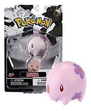 Pokemon Black & White Munna Figure with Stand New in Package
