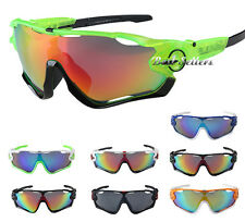 Cycling sport bike outdoor sunglasses glasses UV400