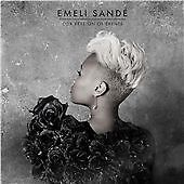 Emeli Sande Our Version Of Events CD