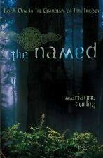 Guardians of Time Ser.: The Named by Marianne Curley (2005, Paperback, Reprint)