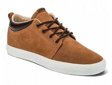 GLOBE GS CHUKKA TAN MENS SKATEBOARD SHOES SKATE SNEAKERS AUSTRALIA