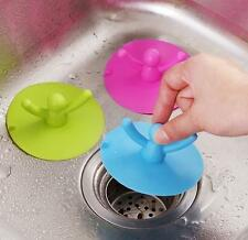 Bathroom Shower Floor Drain Sewer New Strainer Cover Sink Outlet Kitchen Waste